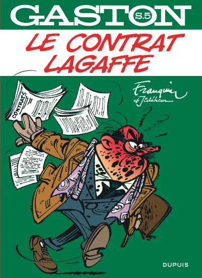 Le contrat Lagaffe