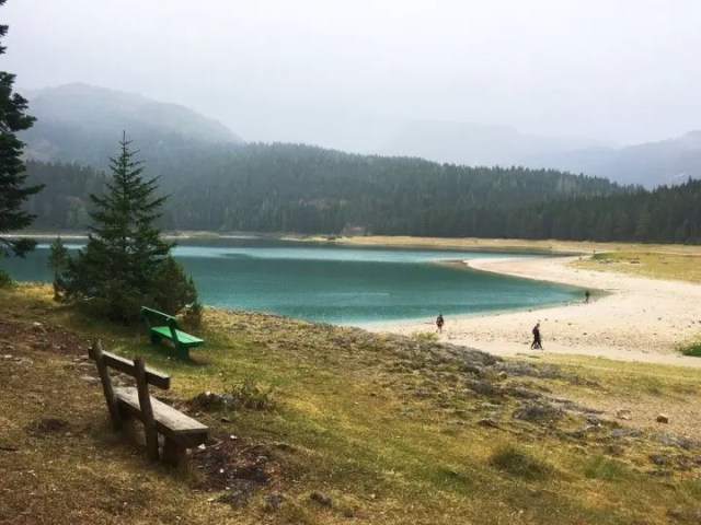 Black Lake - Durmitor National Park