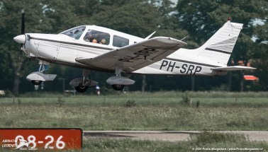 PH-SRP Piper PA-28-151 Airshow Legend
