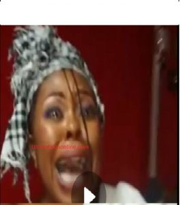 Trending: Sex Video of Female Ghanaian Comedian, Afia, Leaked by Her Husband