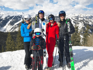 Trump kids' ski vacation incurs over $300,000 in security costs