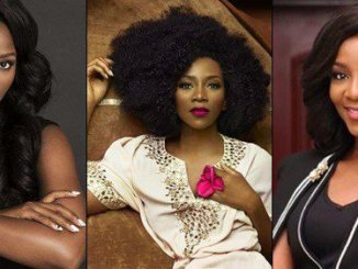Genevieve Nnaji Signs With Prestigious Hollywood Firm