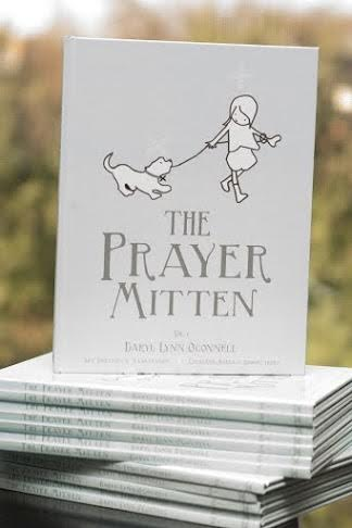 The Prayer Mitten