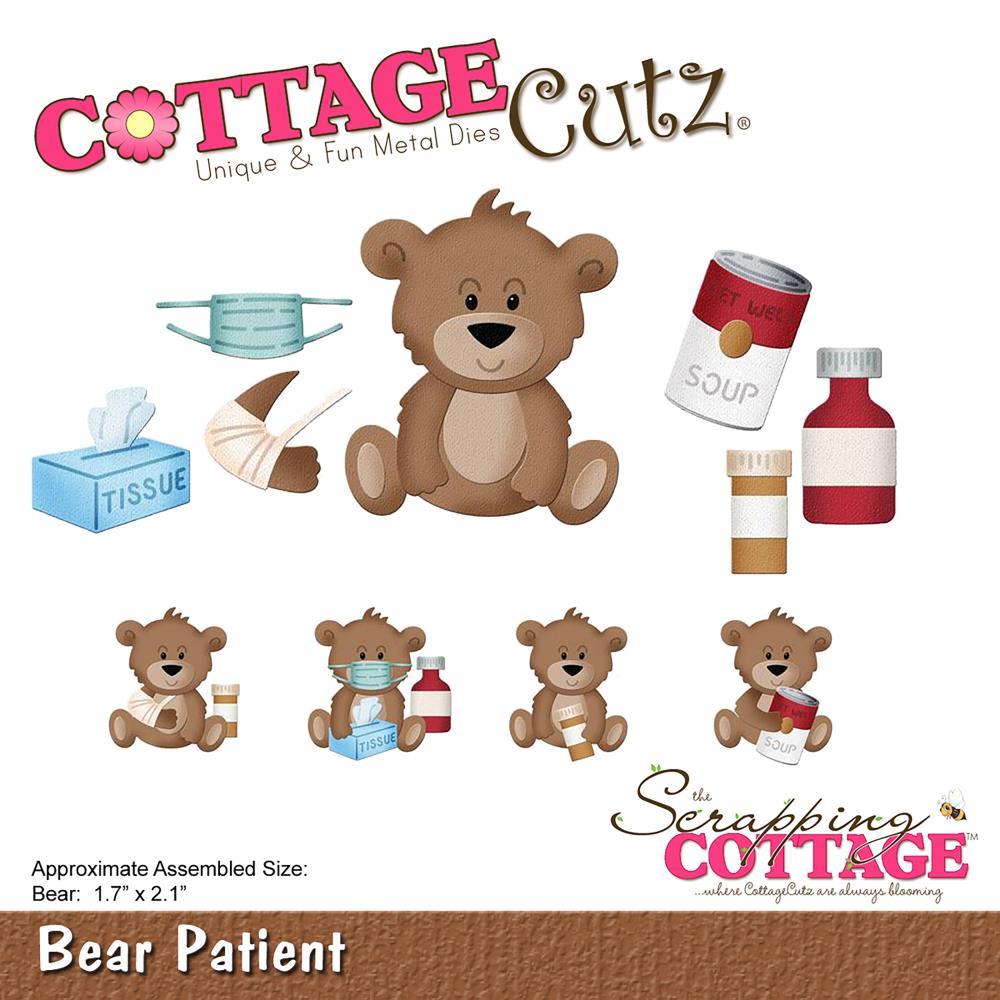 Cottage Cutz Dies
