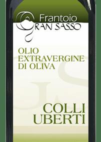 Colli Uberti – Olio Extra Vergine di Oliva