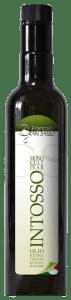 Intosso - Olio extravergine d'oliva di qualità superiore