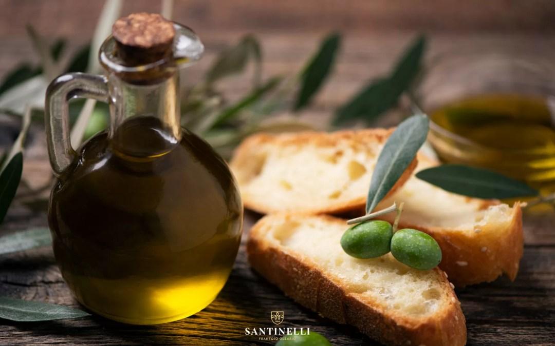 Olio Evo, i benefici per la salute 2