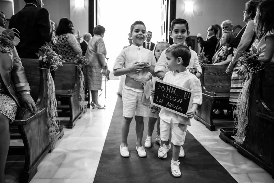 Fotografo Bodas Cordoba - Luis y Maria