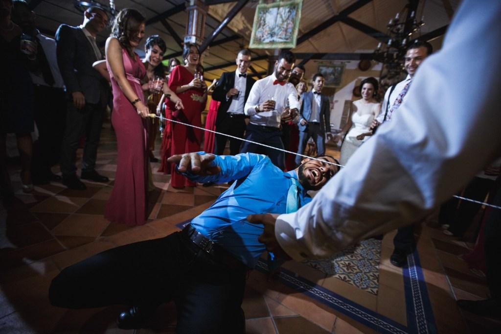 Boda en La Azuda, lugares para una boda
