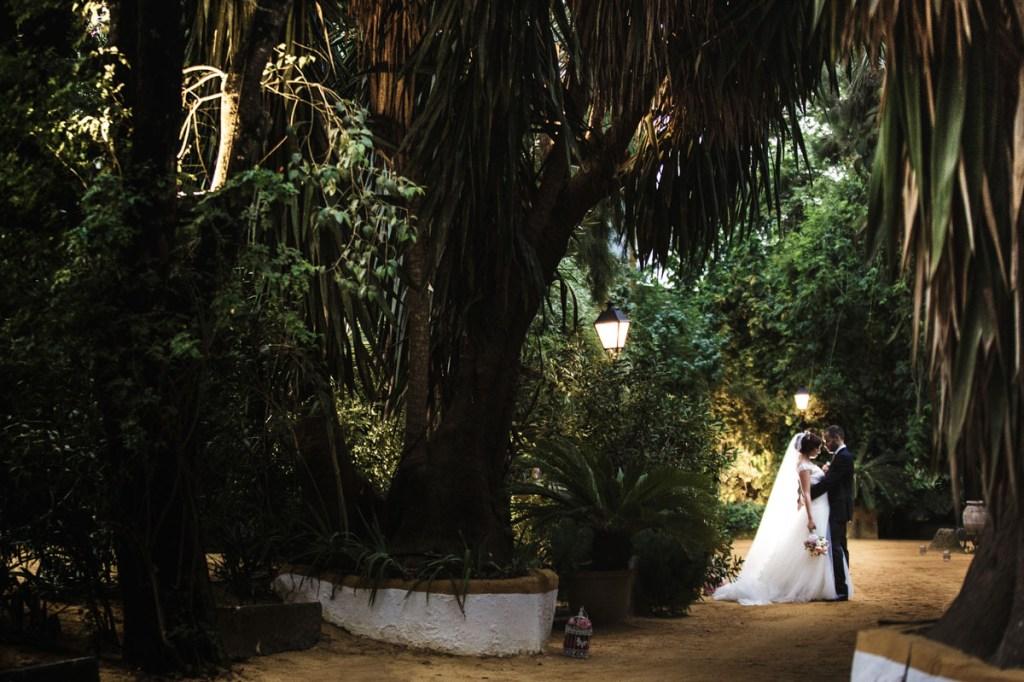 Lugares para un reportaje de boda en Córdoba, Cortijo Santa Rosa