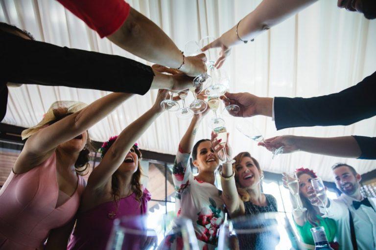 La fiesta que es la vida. Fotógrafo en Málaga