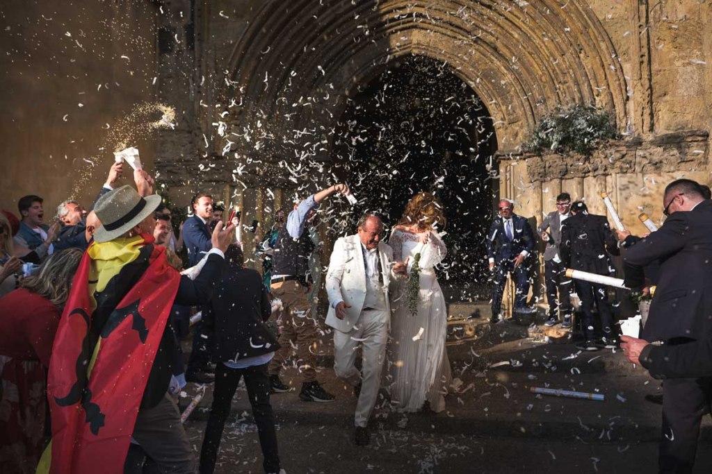 Lugares para boda en córdoba, Bodegas Campos