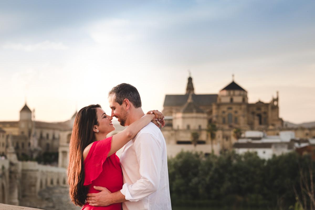 Consejos para una sesión de fotos en pareja
