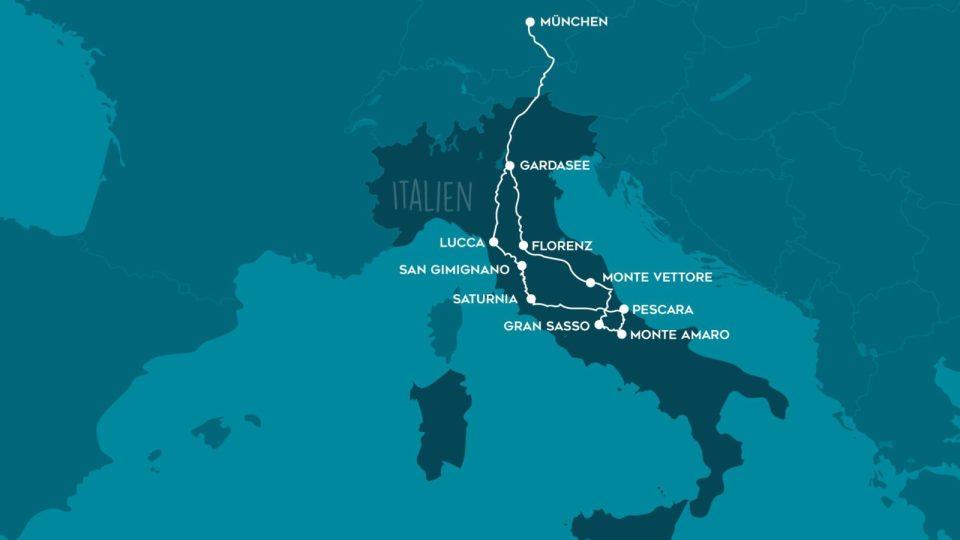 Karte Italien 2 edited