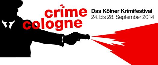 Crime Cologne 2014