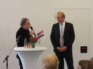 Edgar Franzmann, Jochen Ott