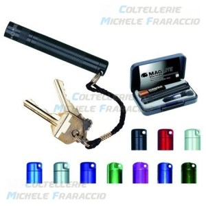 maglite solitaire cm 8 1aaa