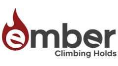 ember climbing holds