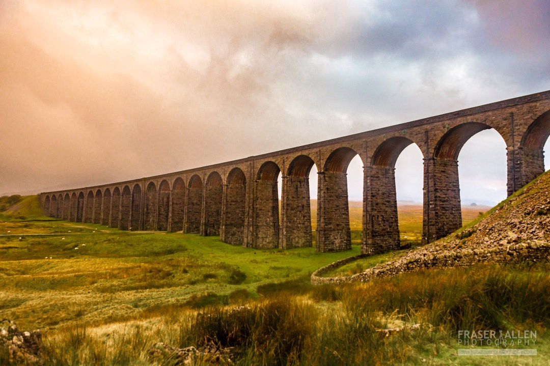 Ribblehead Viaduct