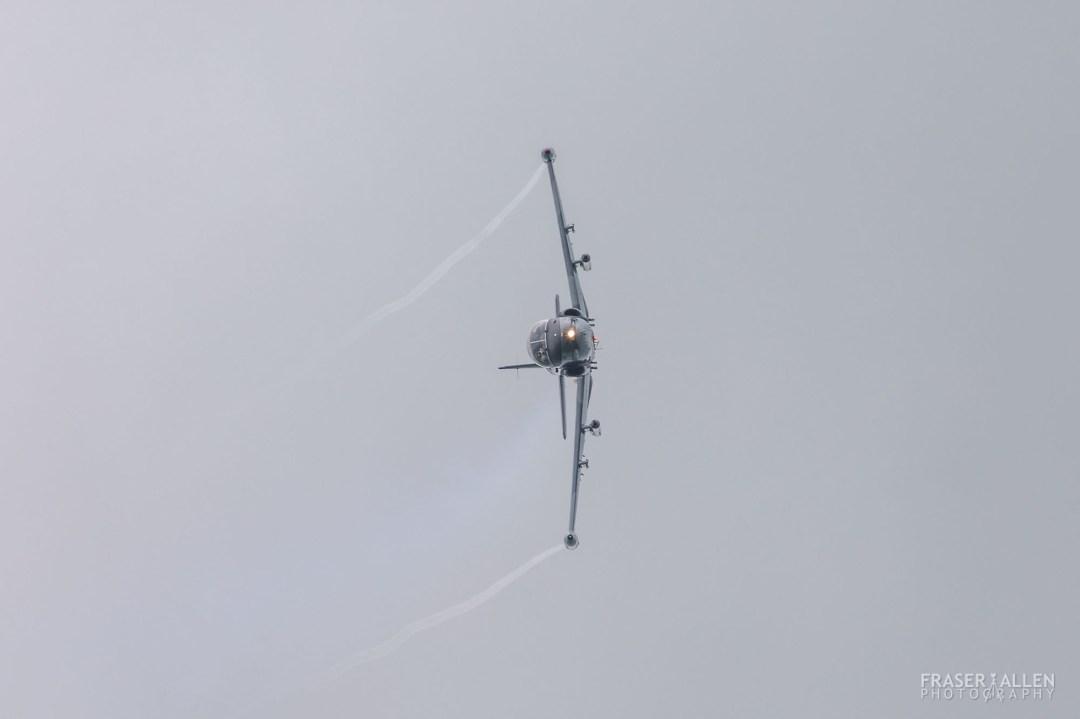 Eastbourne Airshow 2018 - Strikemaster