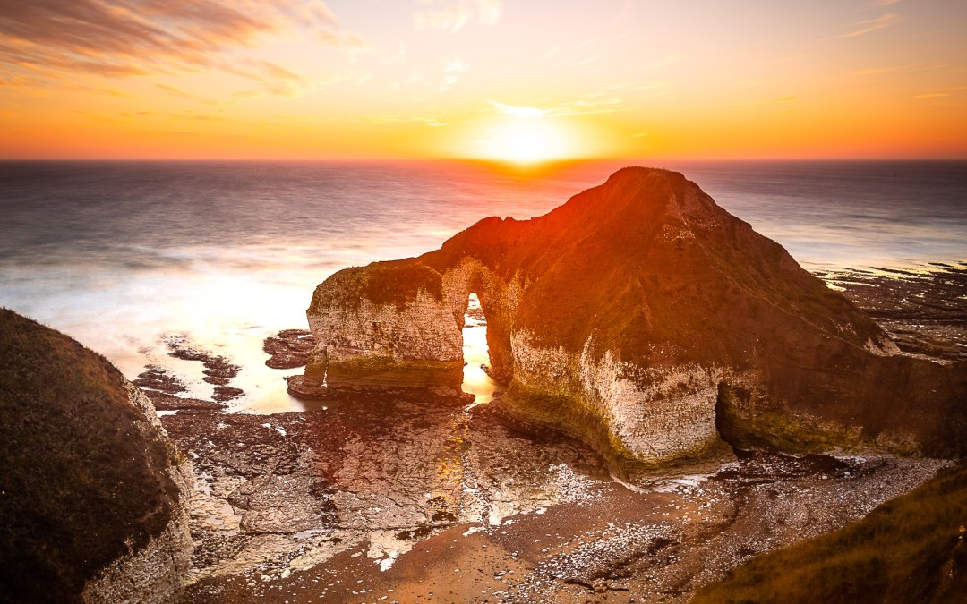 Good morning Flamborough