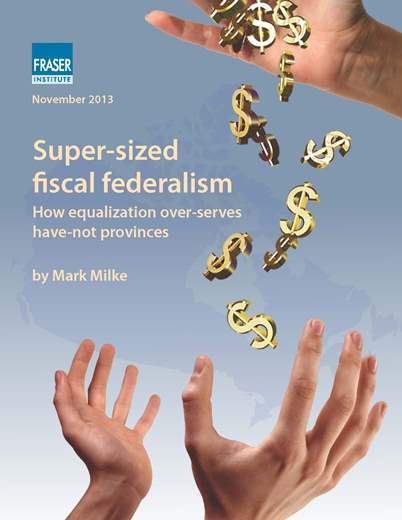 Super Sized Fiscal Federalism