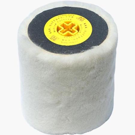 buffpro wool pad