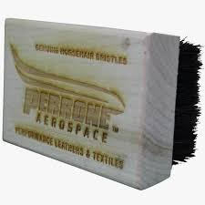 Perrone leather cleaning brush