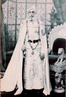 406px-Maharana Fateh Singh of Udaipur