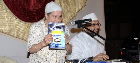 12th Anniversary celebrations and book release
