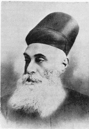 Jamsetjee Tata