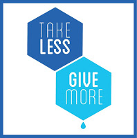 TakeLessGiveMoreInitiativeLogo