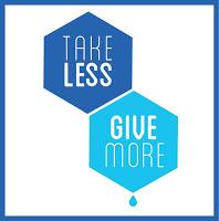 TakeLessGiveMoreInitiativeLogo
