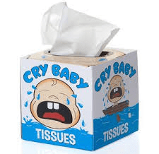 A box of tissues for Mr. Jehangir Patel please!