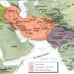 The tragic life-story of King Khusrau Parvez - part 1