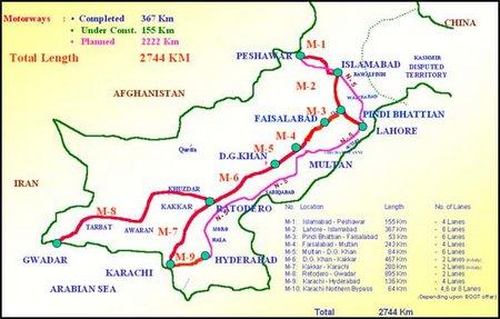 karachi to faisalabad