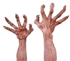 long hands