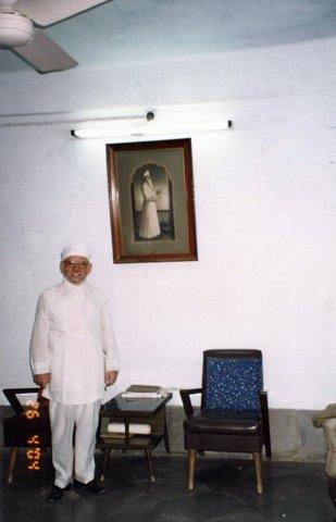 Meherjiand Rana