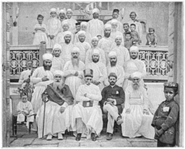 old priests