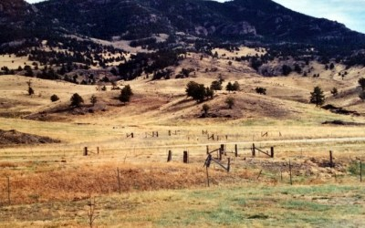 252 Acre Ranch, Park County, Colorado