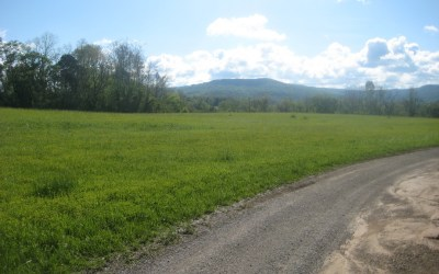 32 Acres in White County, TN