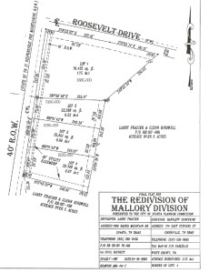 Commercial Hwy. 111 Land for Sale in Sparta, TN