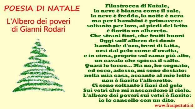 Poesie Di Natale Piumini.Poesie Poesie Famose E Celebri Da Leggere E Condividere