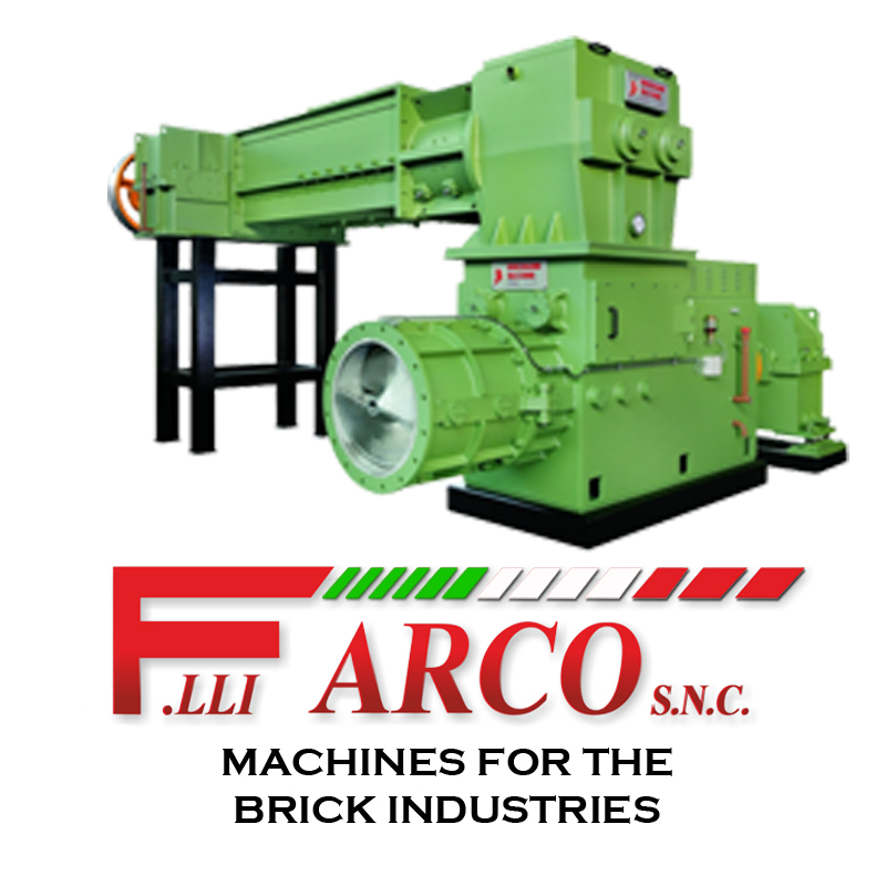 F.LLI ARCO s.n.c. logo
