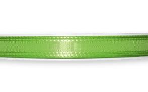 Nastro taffeta Verde Mela 8mm