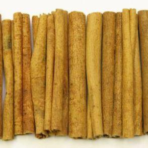 Confezione 1 Kg cannella naturale 5/6 cm