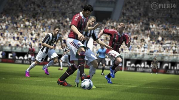 FIFA 14 per PS Vita a settembre
