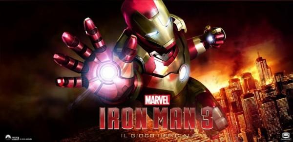 Download Iron Man 3 Il gioco ufficiale nel Play Store