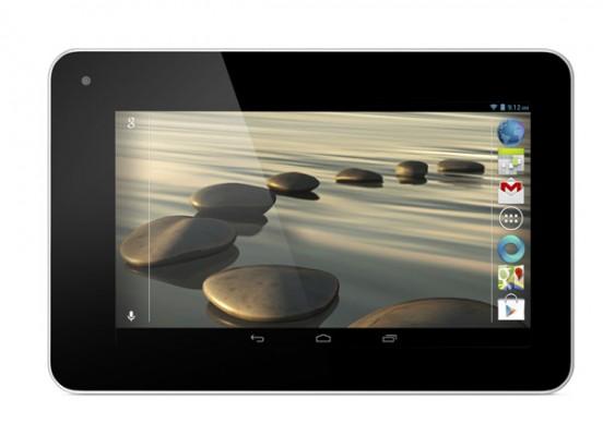 Acer Iconia B1: Caratteristiche tecniche di TechHive