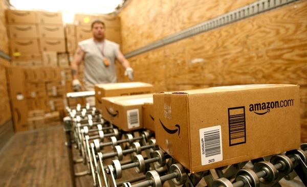 Prodotti ricondizionati Amazon Italia con sconti